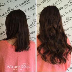 Best hair extensions melbourne russian hair extensions micro bead hair extensions brunetteg pmusecretfo Gallery