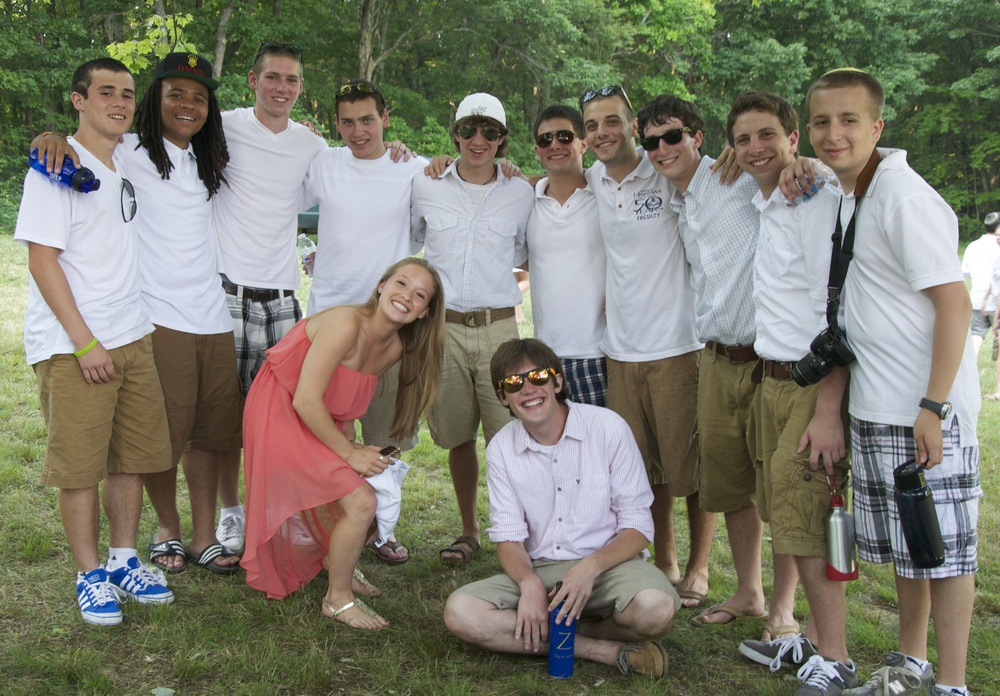 Camp Harlam