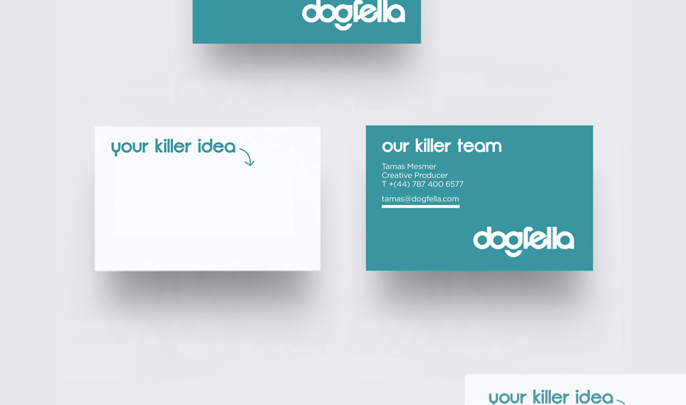 dogfella_branding_business_cards