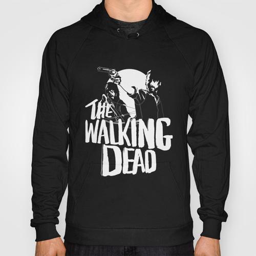 The_walking_dead_hoodie