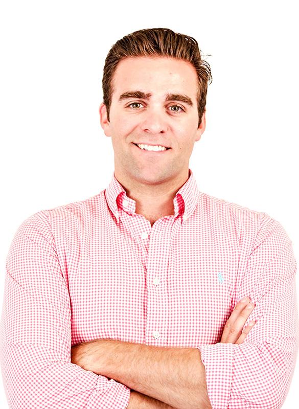 Mathieu Poirier Directeur des ventes