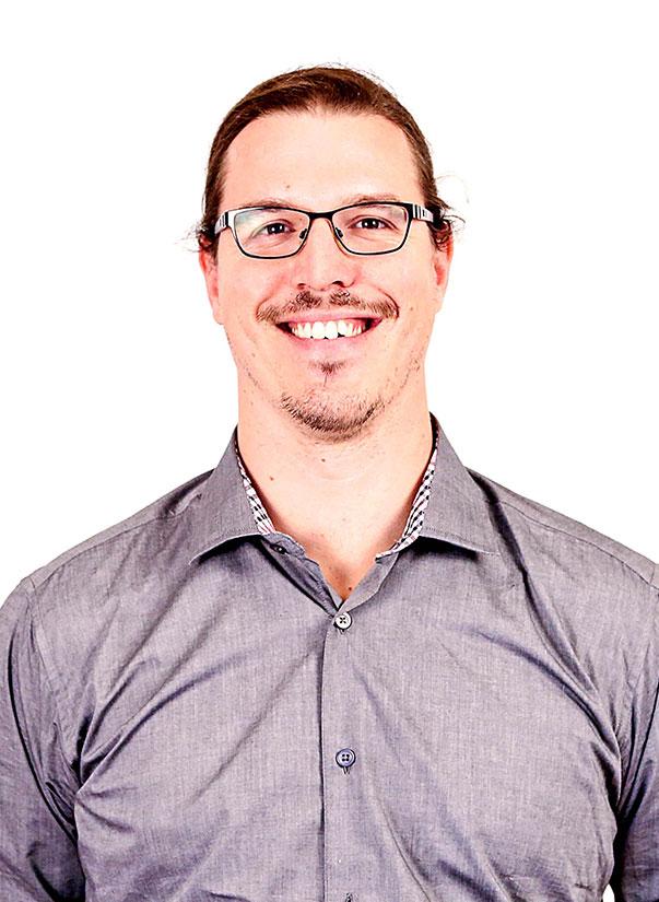 Patrick Bergeron Directeur scientifique Université Bishop