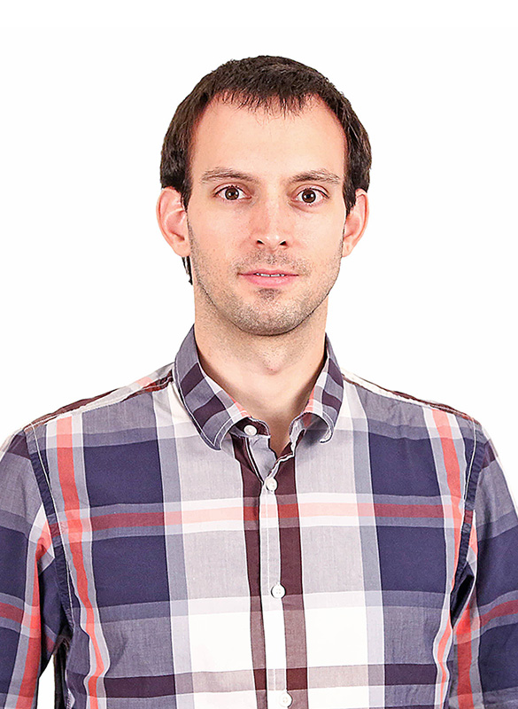 Pierre-Denis Noël Développeur logiciel