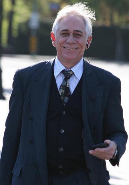 Dr. Jean Boilard