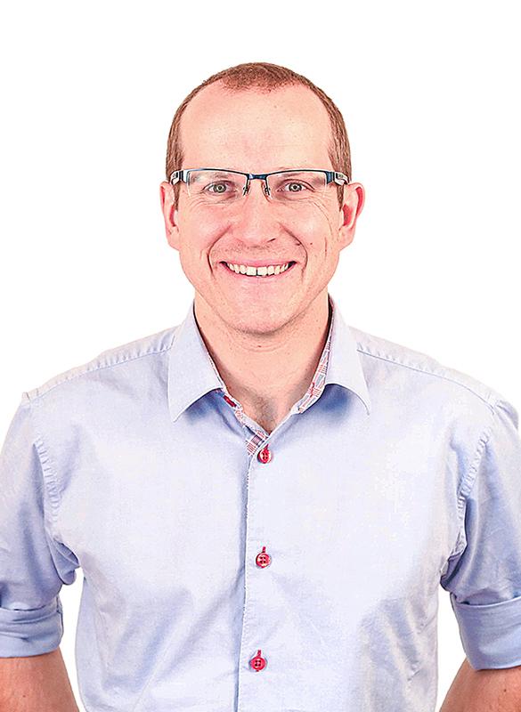 Mike Quirion Développeur logiciel