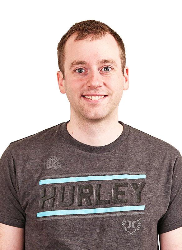Samuel Hénault Développeur logiciel