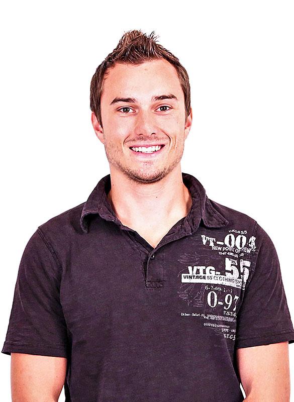 Tommy Grégoire Développeur logiciel