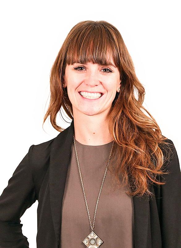 Marie-Hélène Lacroix Directrice RH