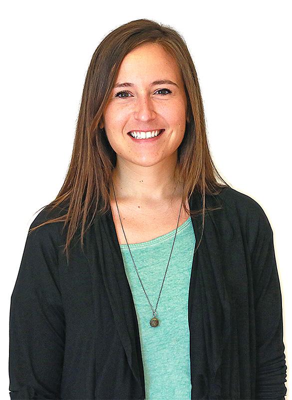 Olivia Blanco Analyste financière