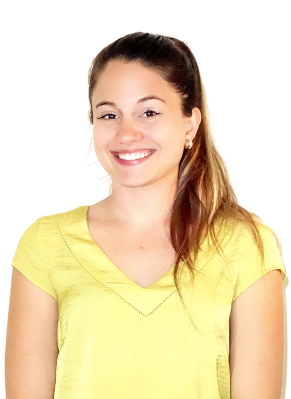 Élisa Langlois   Spécialiste expérience client