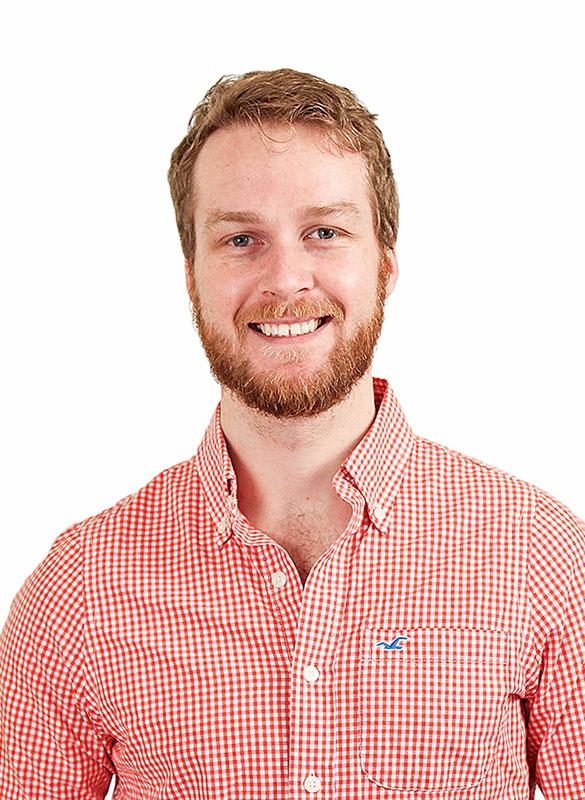 Dominic Duchêne  Développeur logiciel