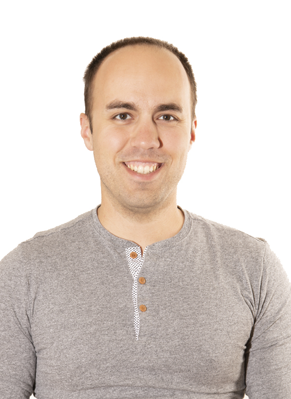 Kenny Côté  Développeur logiciel