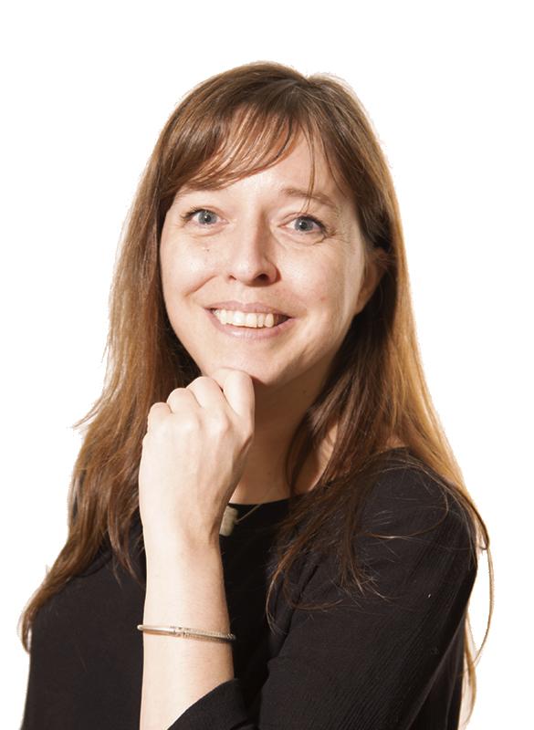 Marie-Ève Pominville  Coordonnatrice des activités de déploiement
