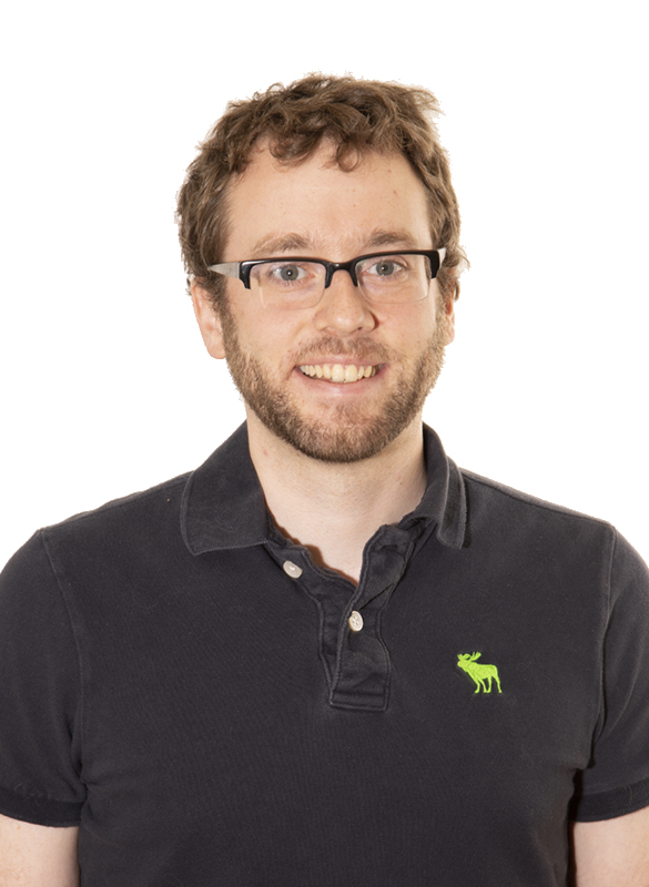 Samuel Hénault   Software developer
