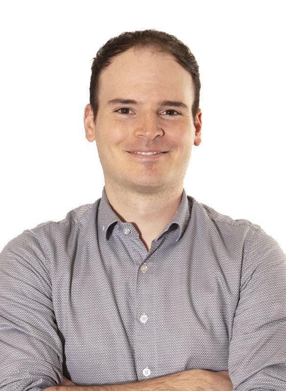 Luc Noel  Sales Director