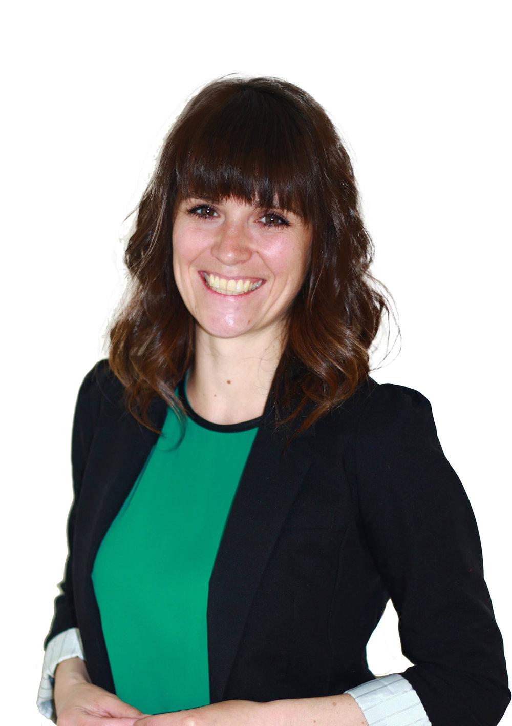Marie-Hélène Lacroix  Directrice Expérience client et Ressources humaines