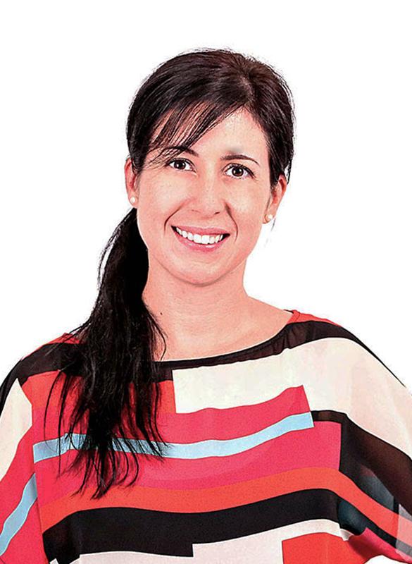 Marie-Andrée Roy  Coordonnatrice projets médicaux