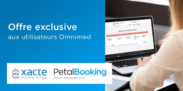 Xacte - Promo Petal Booking1.png