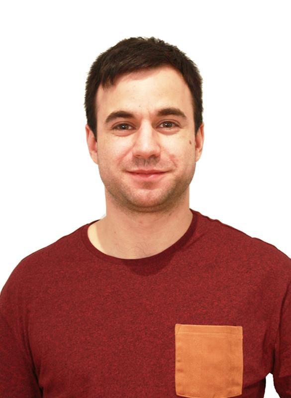 Nicolas Michaud  Software developer