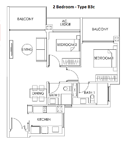 Bedok Residences 2 bedroom - B3c.png