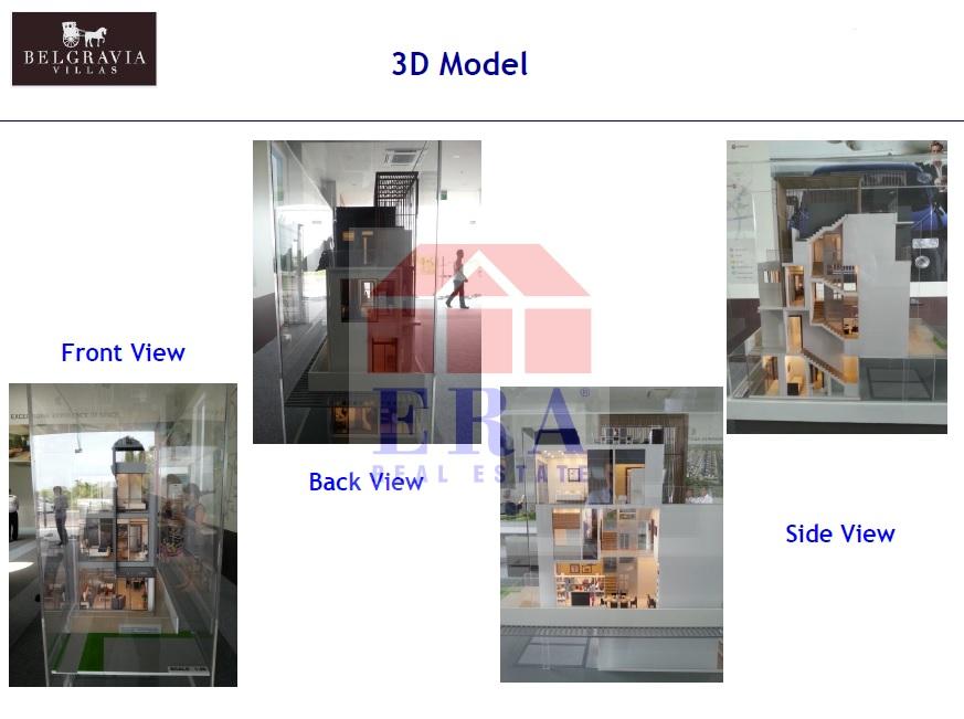 3 D Models