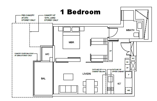 1 bedroom-Cairnhill-nine.jpg