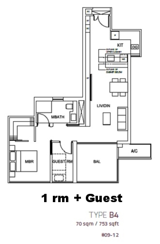 1 bedroom-guest -Cairnhill-nine.jpg