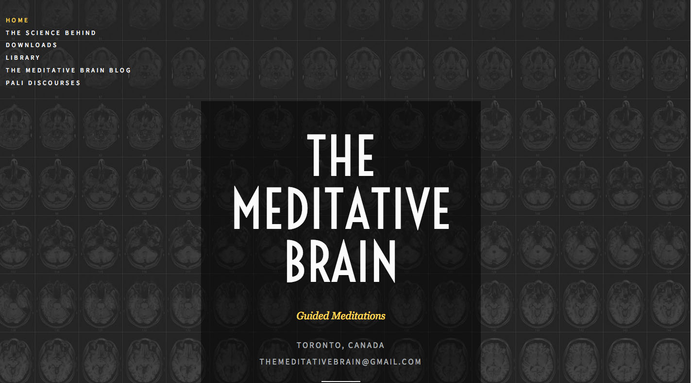 TheMeditativeBrain.com