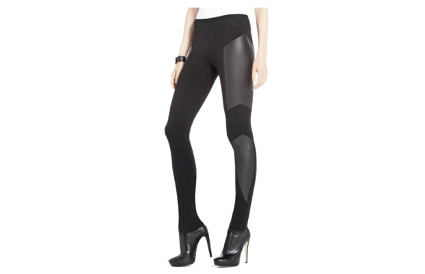 Lewis Paneled Legging