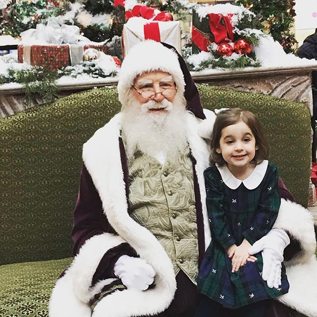 Santa 2018 🎅🏻 round 2!