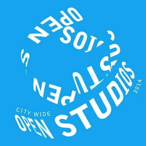 city wide open studios