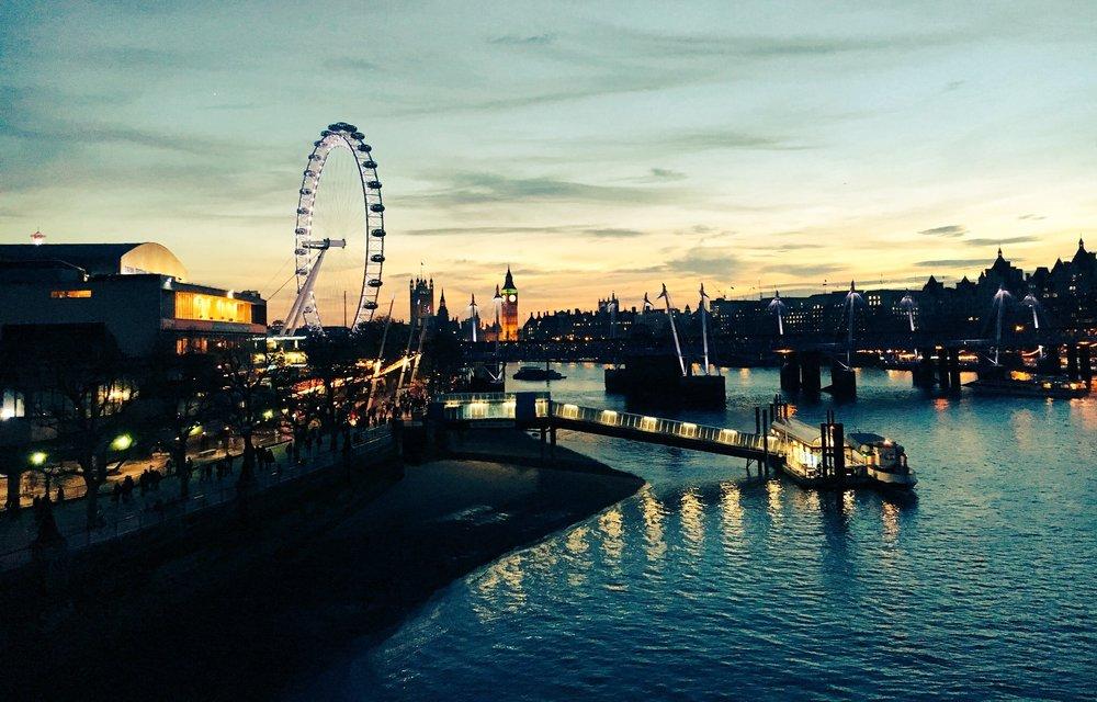 London — Travel — Katie Jurkiewicz