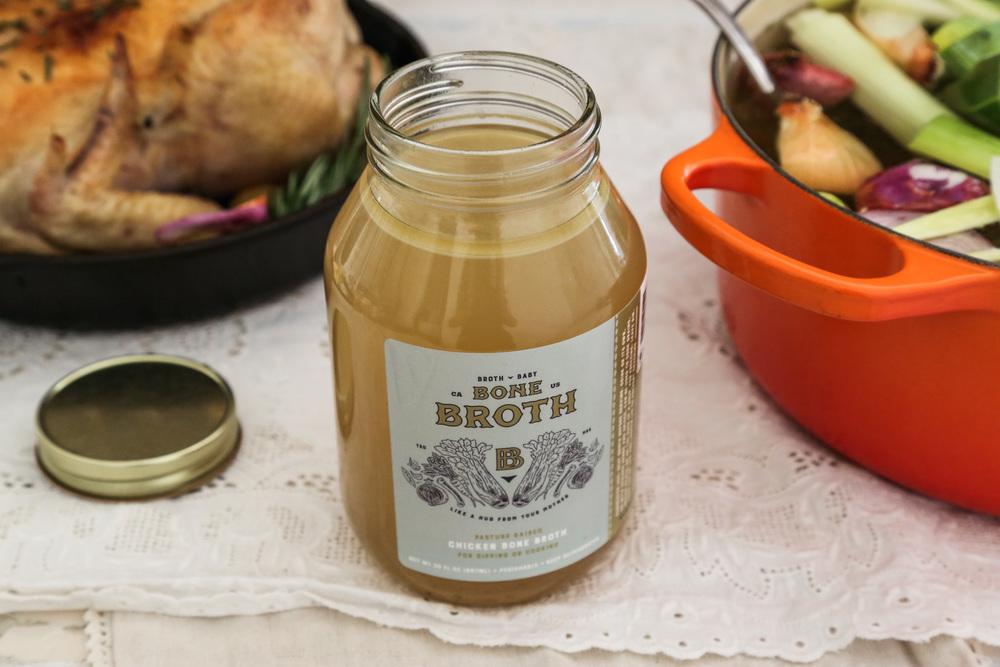 Broth Baby | brothbaby.com