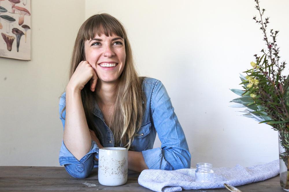 Cassandra Gates   brothbaby.com