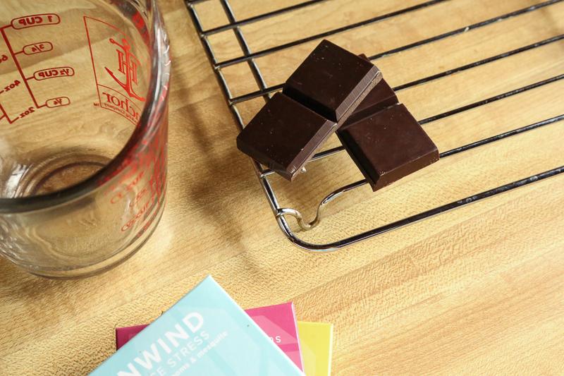 Live A Lot Superfood Chocolate | livealot.org