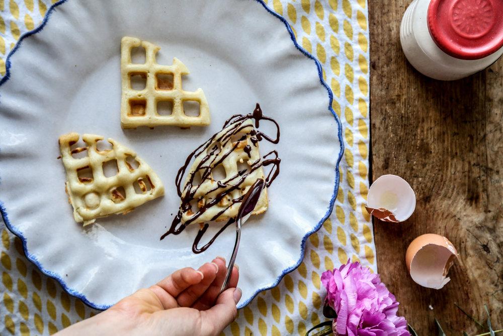 Much + Little Kitchen | muchandlittlekitchen.com