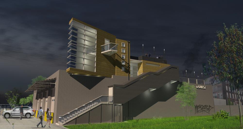 Erie PA Architecture
