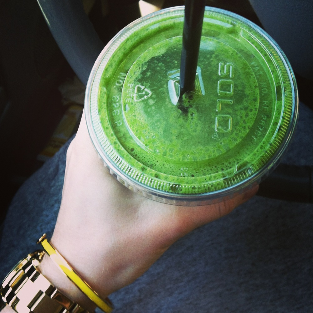 Green Mint Smoothie.JPG
