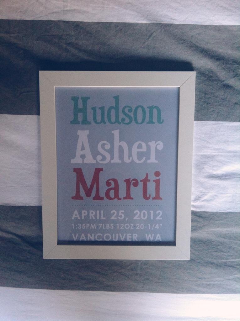 Hudson Sign.png