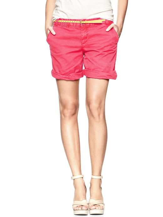 gap boyfriend roll-up shorts.jpg