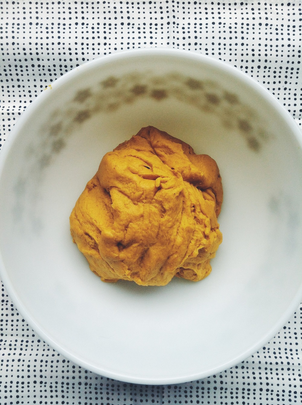 Oregon Growers Pumpkin Cinnamon Roll 3.JPG