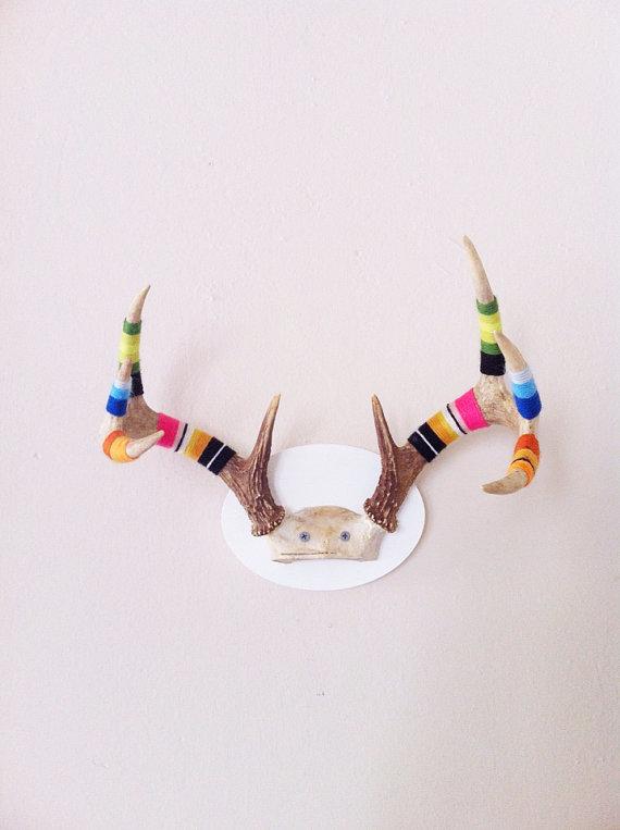 HGG H Yarn Bombed Antlers.jpg
