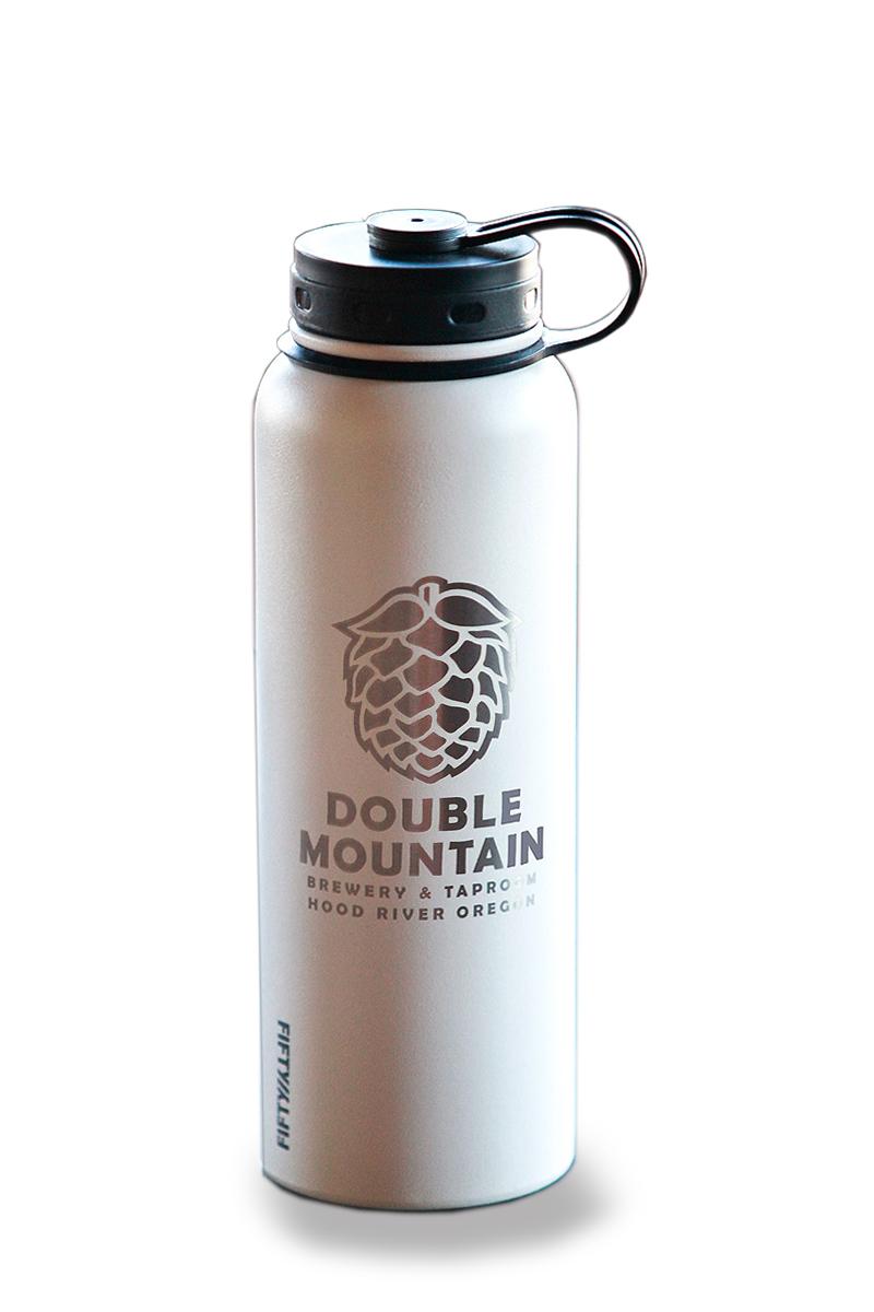 HGG M Double Mountain hydro flask.jpg