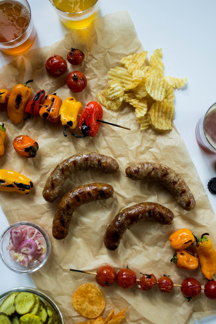Beer Soak + Grilled Sausage featuring Double Mountain -- Local Haven-8.jpg