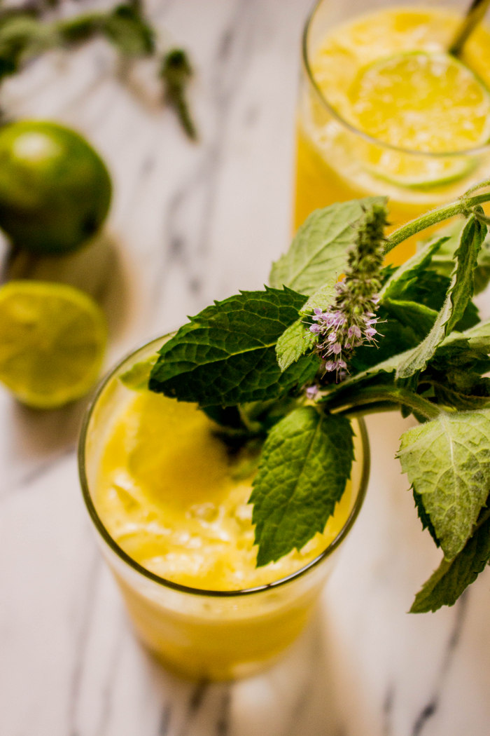 Pineapple Mint Lime Juice-003.jpg