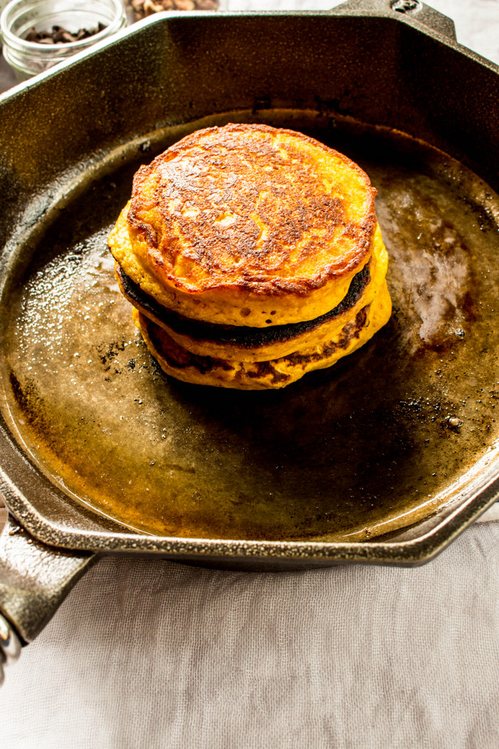 Squash Pancakes with Greek Yogurt + Pecans-5.jpg
