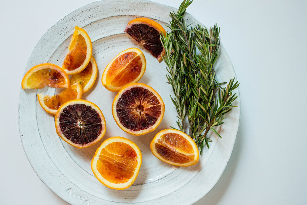 Blood Orange Tonic Recipes — Dishmaps