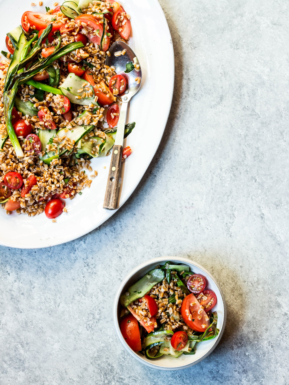 Farro + Tomato Salad with Fish Sauce Vinaigrette (1 of 1).jpg