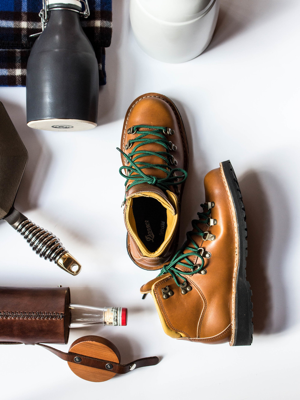 Local Haven Men's Holiday Gift Guide