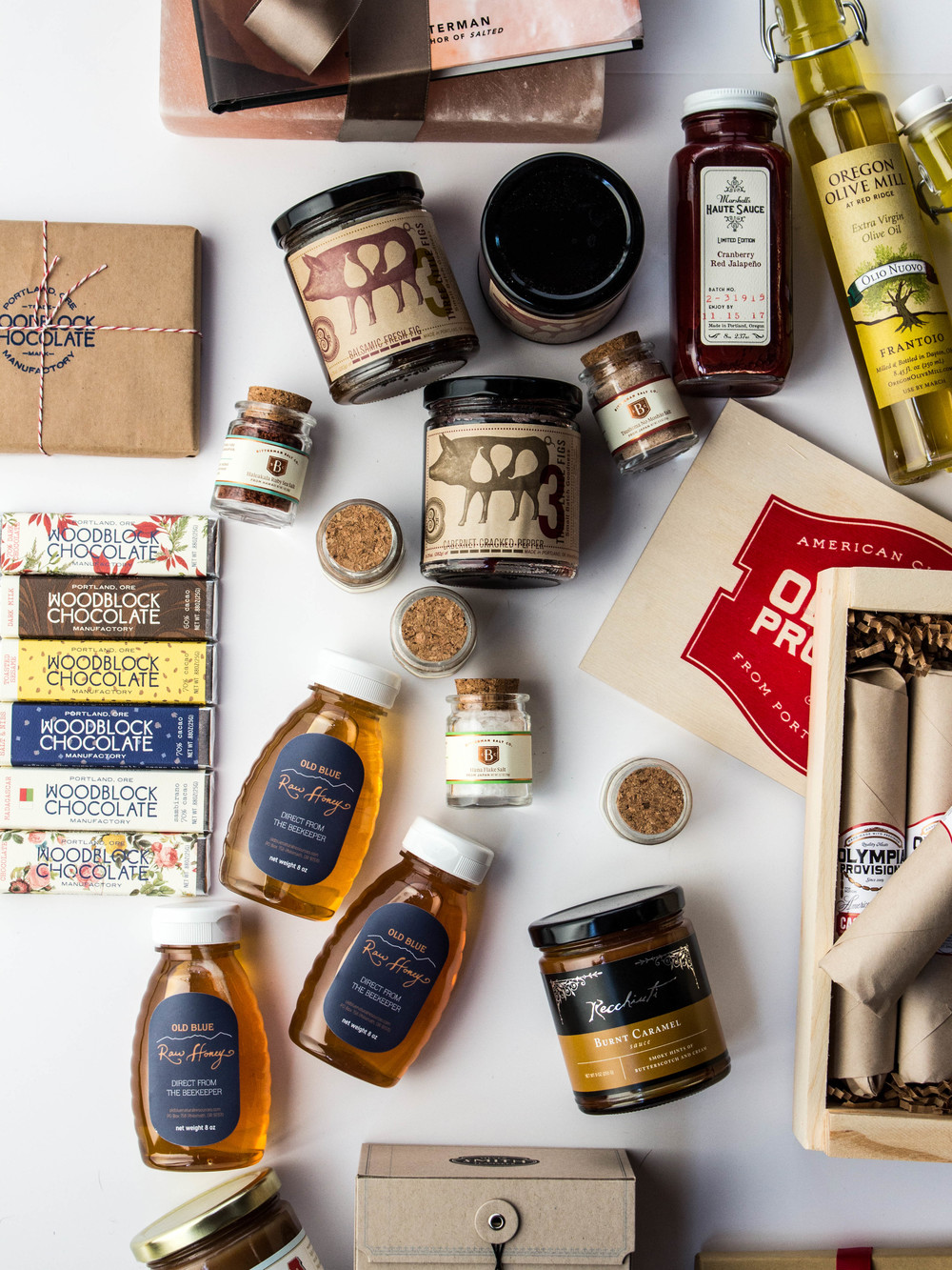 Local Haven Holiday Gift Guide for the Foodie